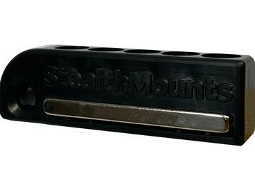 StealthMounts Magnetic Bit Holder for Metabo CAS Tools