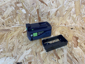 StealthMounts for Festool Batteries