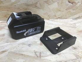 StealthMounts for Makita 18v LXT Batteries