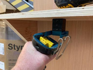 StealthMounts Tool Mount Spacer Blocks